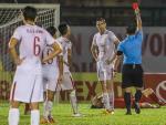 Vong 12 V-League 2017: Chay lu va tron...that nghiep