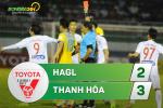 Tong hop: HAGL 2-3 Thanh Hoa (Vong 12 V-League 2017)
