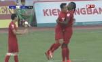 Tong hop: Hai Phong 3-1 Can Tho (Vong 12 V-League 2017)