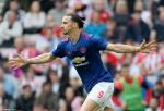 Du am Sunderland 0-3 MU: Chua the mung du thang dam