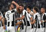 Tong hop: Juventus 2-0 Chievo (Vong 31 Serie A 2016/17)