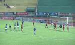 Tong hop: Long An 1-2 Quang Ninh (Vong 12 V-League 2017)