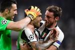 Du am Juventus 2-1 Monaco: Goi ten nguoi phan xu