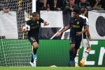 Real can lam gi de danh bai hang thu cua Juventus?