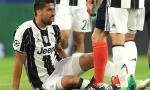 Juventus nhan tin mung truoc chung ket Champions League
