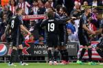 Ronaldo: Kinh nghiem cua Real la du de ket lieu Atletico