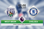 West Brom vs Chelsea (2h ngay 13/5): Mot buoc toi thien duong