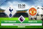 Giai ma tran dau Tottenham vs MU 22h30 ngay 14/5 (NHA 2016/17)