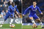 Carragher: Hazard quan trong voi Chelsea hon Kante