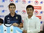 HLV U20 Argentina khong the danh van duoc ten Cong Phuong