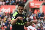 Arsenal don tin vui truoc man tiep don Sunderland