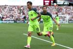 Nhiem vu cua Liverpool: Giu bang duoc Coutinho