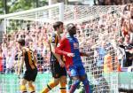 Tong hop: Crystal Palace 4-0 Hull (Vong 37 NHA 2016/17)