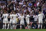 Real 4-1 Sevilla: Lai la cong thuc tai nang + may man = chien thang
