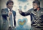 Antonio Conte va Walter Mazzarri: Khi ke an cap gioi hon ca nguoi bi trom