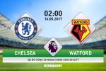 Chelsea vs Watford (2h00 ngay 16/5): Nhung nguoi truyen giao