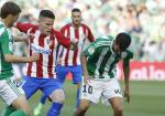 Tong hop: Betis 1-1 Atletico Madrid (Vong 37 La Liga 2016/17)