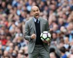 Pep Guardiola soc voi do giau cua Real Madrid