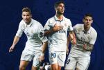 Real Madrid A hay B? Phuong an nao mang toi hanh phuc tron ven?
