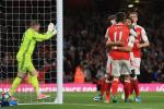 Truoc vong 38 Premier League: Khoc liet cuoc dua Top 4