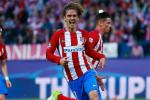 Nguoi Atletico thach MU chi tien tan cho Griezmann