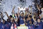 CLB Monaco CHINH THUC vo dich Ligue 1 2016/17