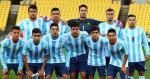 Gioi thieu - Thong tin doi U20 Argentina (Bang A FIFA U20 World Cup 2017)