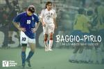 Baggio - Pirlo: Luan luu va buoc ngoat cuoc doi