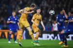 Thong ke Leicester 1-6 Tottenham: Tuyet voi Harry Kane!