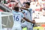 Du am U20 Anh - Argentina: Bo mat tuong lai cua bong da the gioi