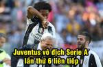 Tong hop: Juventus 3-0 Crotone (Vong 37 Serie A 2016/17)