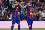 Barca mất chức vô địch La Liga: Vì đâu nên nỗi?
