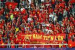 Chum anh: Cac CDV Viet Nam nhuom do U20 World Cup