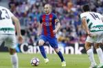 Iniesta muon gianh chuc vo dich Copa del Rey vi Enrique