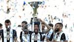 Juventus 3-0 Crotone: Thien duong thu 6