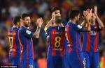 Luis Enrique: Sân nhà Camp Nou khiến Barcelona mất ngôi vô địch