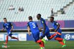 Tong hop: U20 Phap 3-0 U20 Honduras (Bang E U20 World Cup 2017)