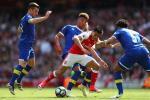 Khong can bat chet Sanchez, Chelsea van se thang Arsenal