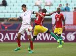 Tong hop: U20 Anh 1-1 U20 Guinea (Bang A U20 World Cup 2017)