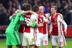 """Trước trận MU vs Ajax: Những đứa trẻ quyền lực của """"Thánh Johan"""""""