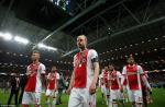 Ajax Amsterdam thua chung ket Europa League: Lai mot the he nua ra di?