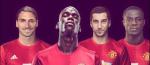 Nhìn lại kỳ chuyển nhượng Hè 2016 của M.U: Dấu ấn Mourinho