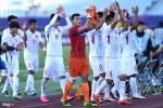 Phan tich co hoi di tiep cua U20 Viet Nam o U20 World Cup (P1): Thang la xong!