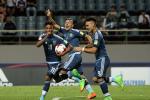 Tổng hợp: U20 Guinea 0-5 U20 Argentina (Bảng A U20 World Cup 2017)