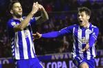Deportivo Alaves: Buoc ra khoi bong toi