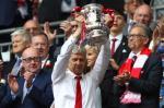 HLV Wenger chính thức ấn định tương lai ở Arsenal