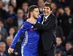 Lampard: Hazard tung la van den lon voi Conte