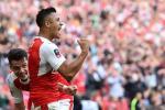 O lai Arsenal, Alexis Sanchez doi luong cao nhat Premier League