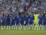 Tong ket: Chelsea 8-2 Fulham (Giao huu)