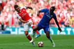 Sao Chelsea đạt được thỏa thuận tới Crystal Palace